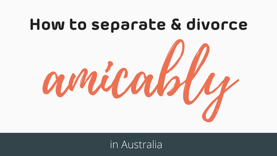 Blog adieu how to separate and divorce amicably in australia solutioingenieria Choice Image